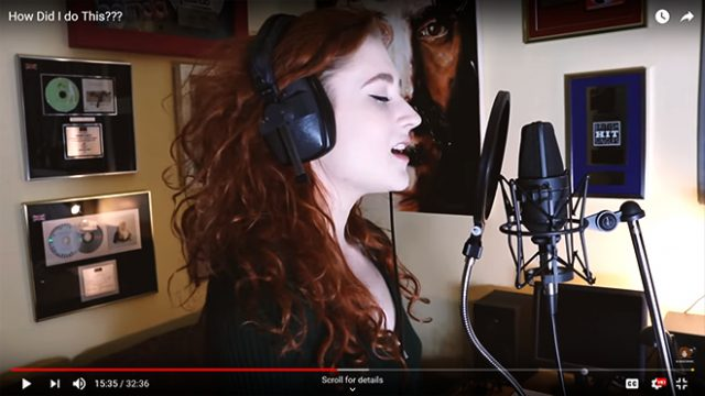 Janet Devlin - The Making of I Lied to You