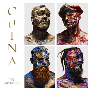 The Parlotones - China