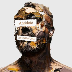 The Parlotones - Antidote - Cover Art