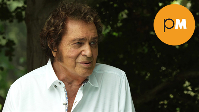 "PopMatters Debuts Engelbert Humperdinck's First Ever Music Video for New Single ""You"""