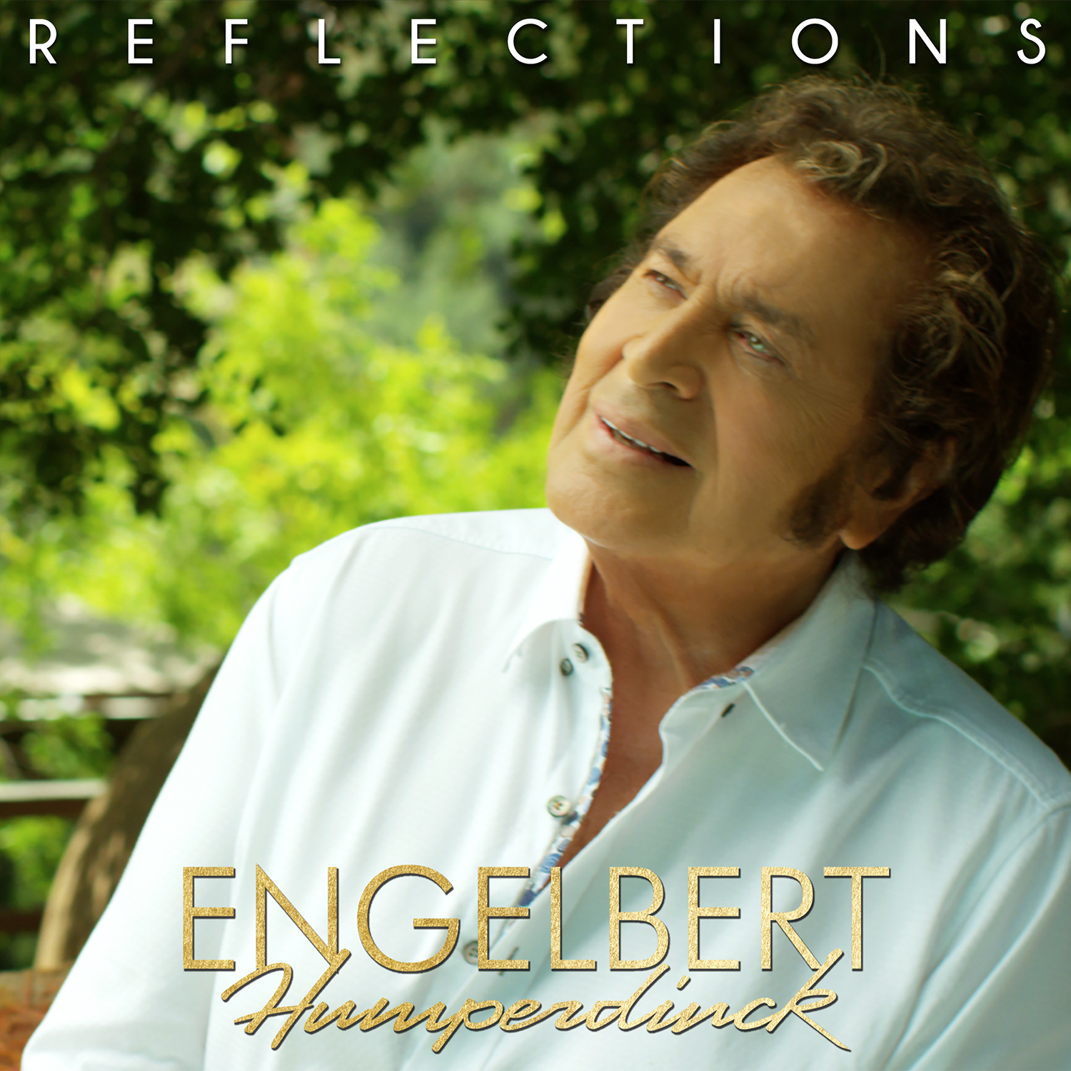 ENGELBERT HUMPERDINCK – Reflections CD