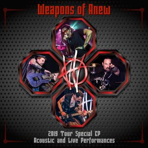 Weapons of Anew - 2019 Tour EP