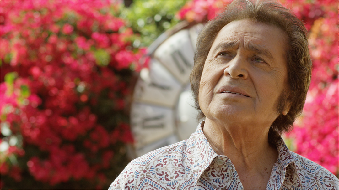 "Digital Journal reviews Engelbert Humperdinck's new EP, ""Reflections"""