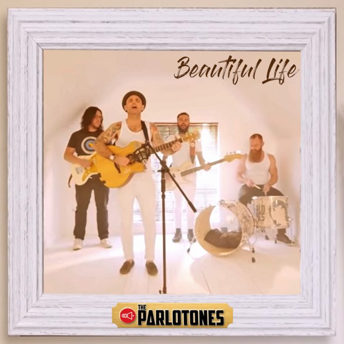 Beautiful Life - Single - Cover Art