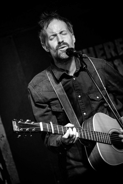 Jon Allen - Photo