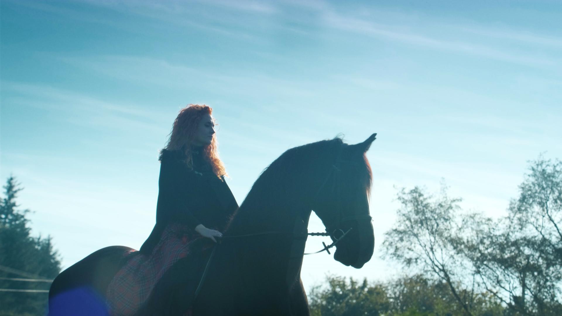 Janet Devlin - Better Now - Music Video