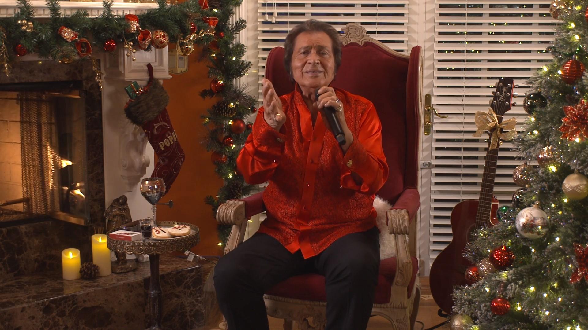 Engelbert Humperdinck - Christmas Special - Photo