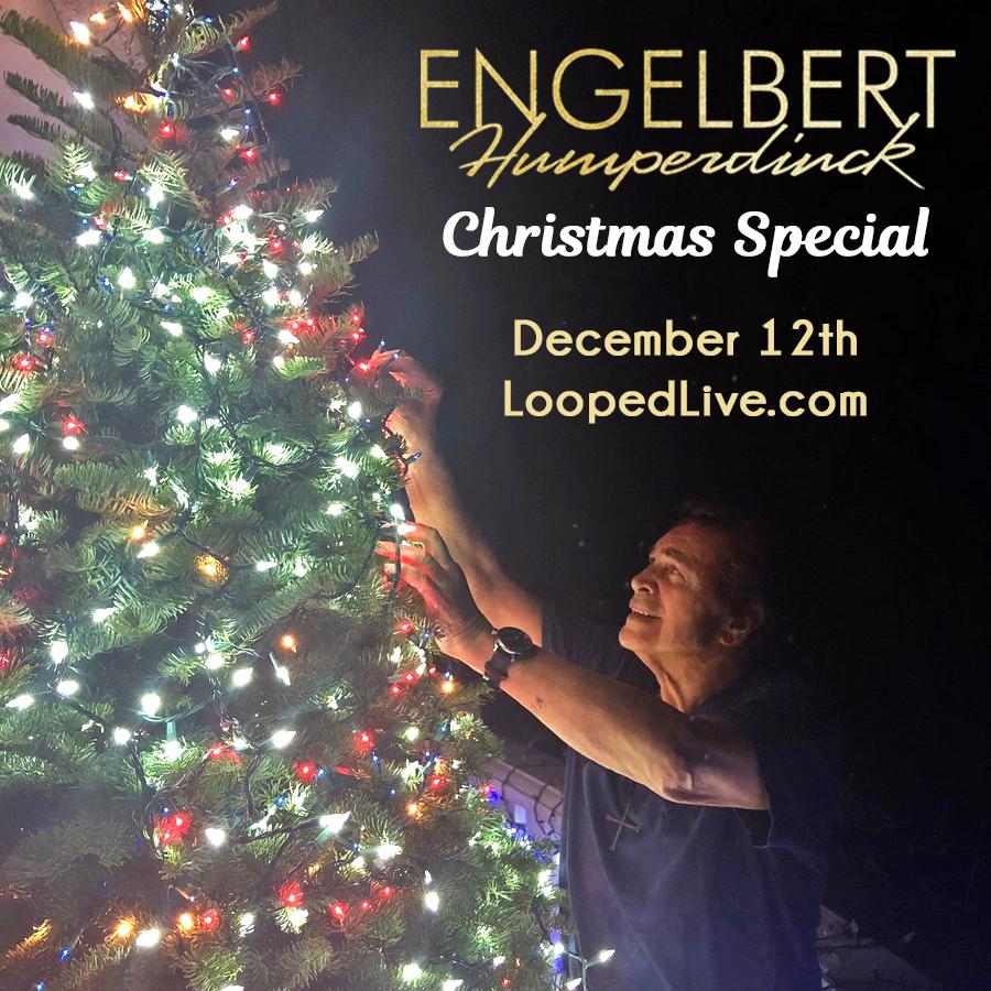 Engelbert Humperdinck - Christmas Special - Web